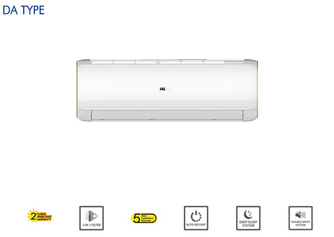 Gambar AC Split AUX DA Type