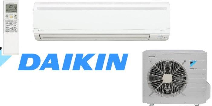 Gambar AC Daikin 1 PK