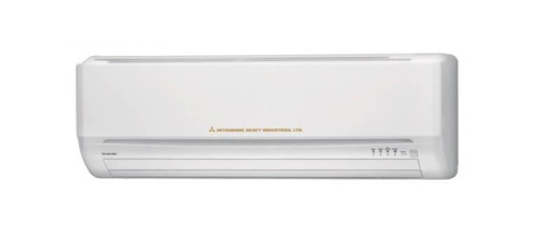 Gambar AC Mitsubishi