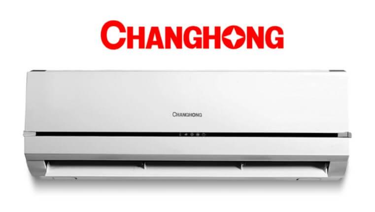 Gambar AC Changhong