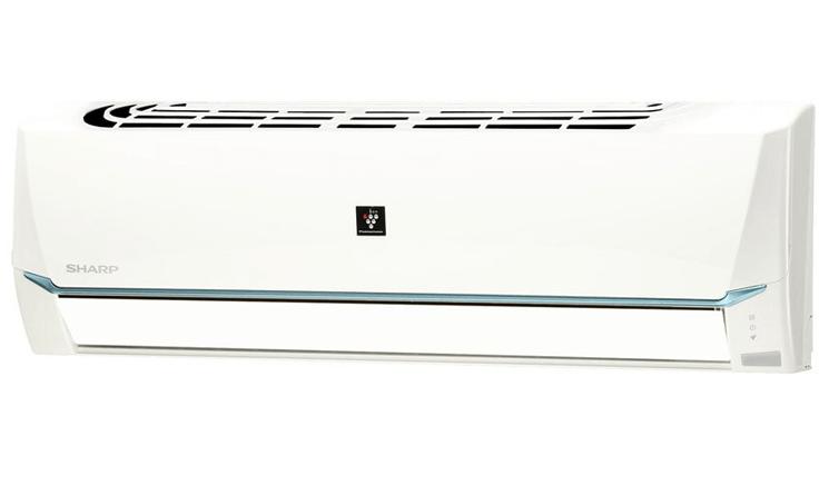 Gambar AC SHARP Plasmacluster