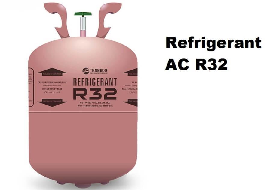 Gambar Freon R32
