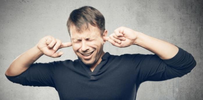 AC Portabe Menimbulkan Noise