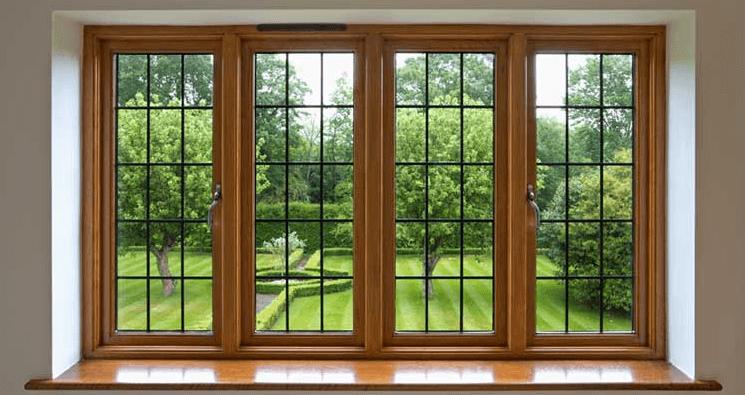 Tutup Jendela dan Pintu