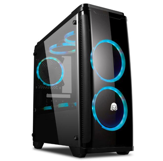 Gambar Casing PC Gaming Digital alliance N11