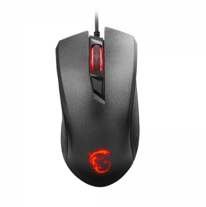 Gambar MSI CLUTH GM10 Gaming Mouse