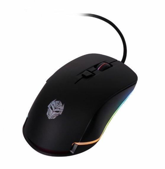Gambar Mouse Gaming RGB Rexus Xierra X11
