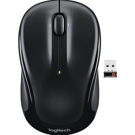 Gambar Mouse Wireless Logitech M325
