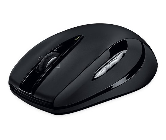 Gambar Mouse Wireless Logitech M545