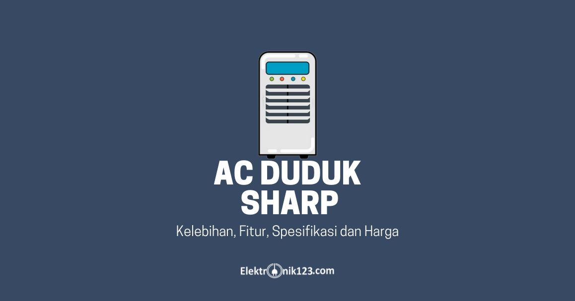 AC DUDUK SHARP