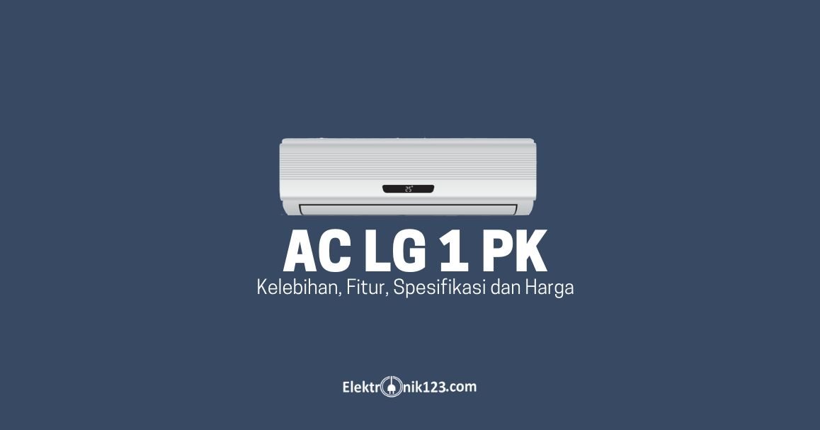 AC LG 1 PK