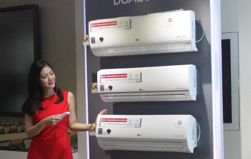 Penyebab Cara Mengatasi Remote AC LG Tidak Berfungsi