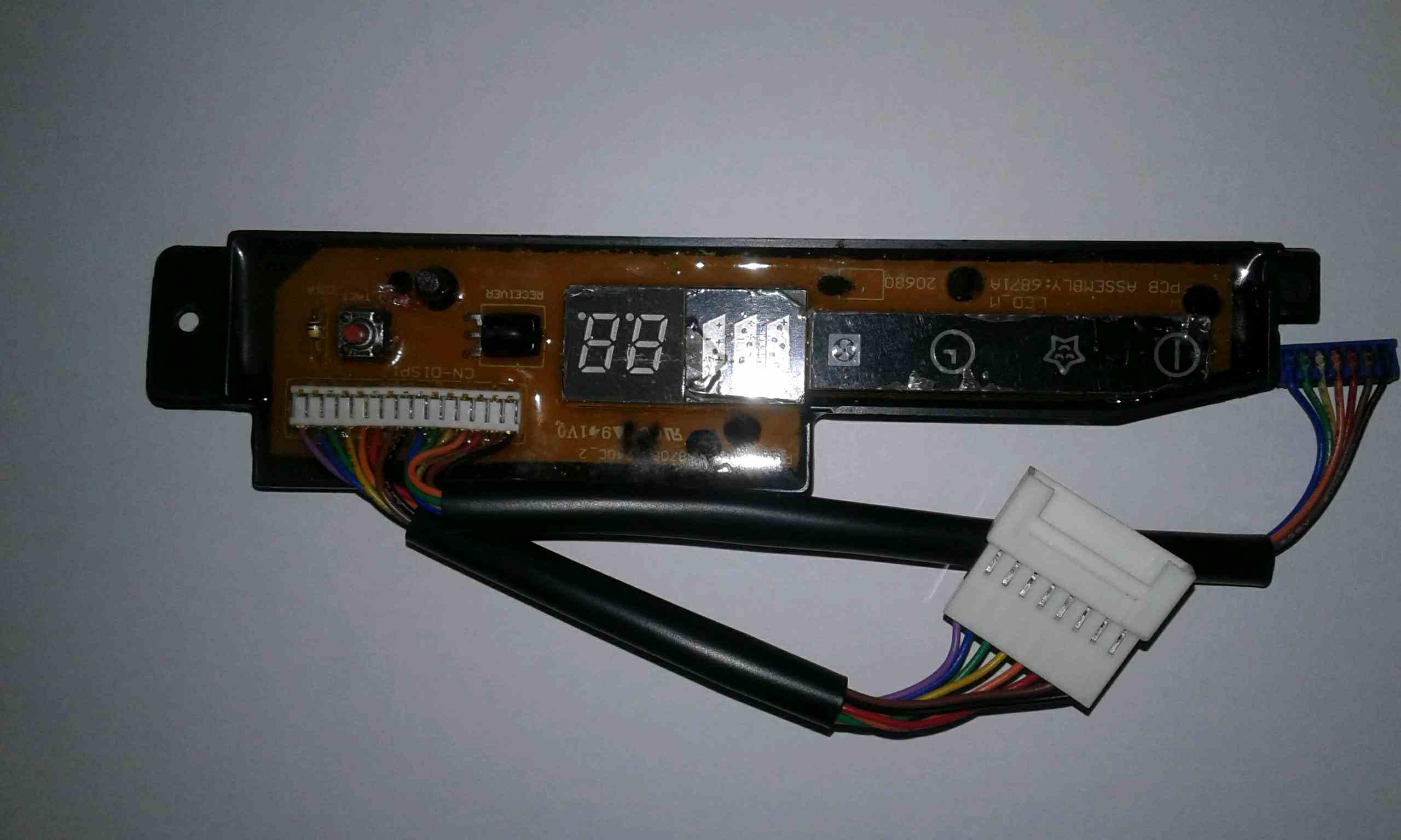 Sensor Neo Plasma