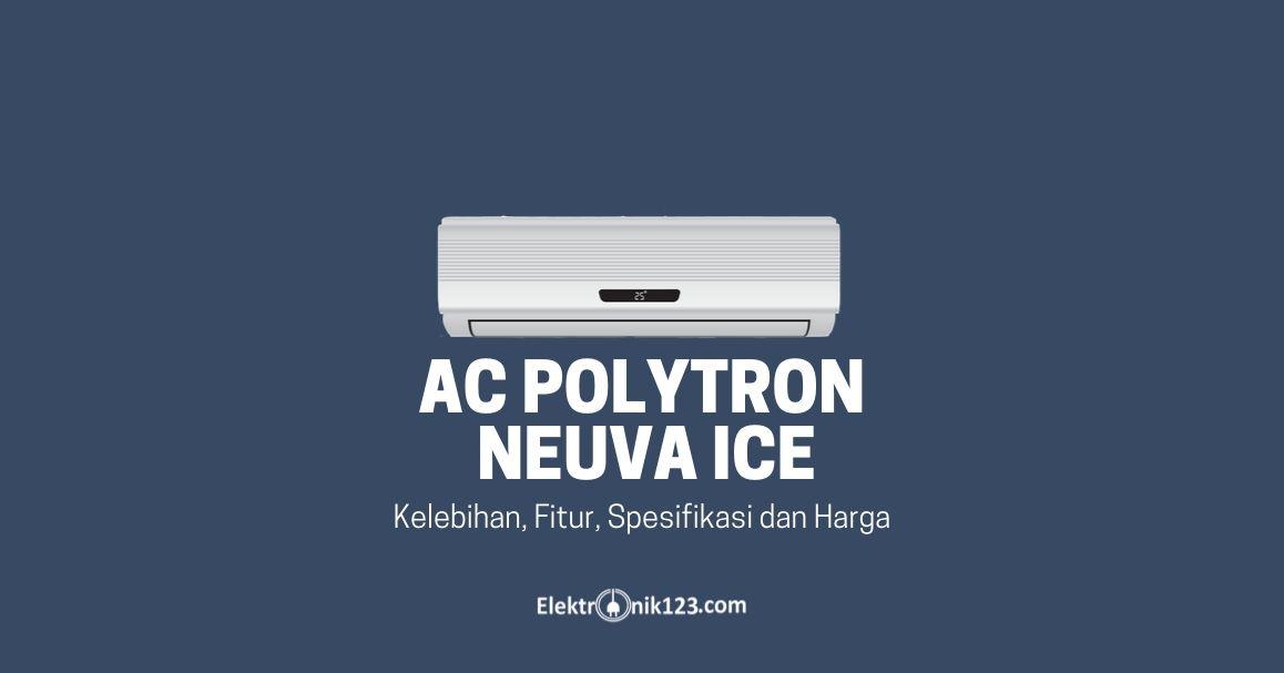 ac polytron neuva ice