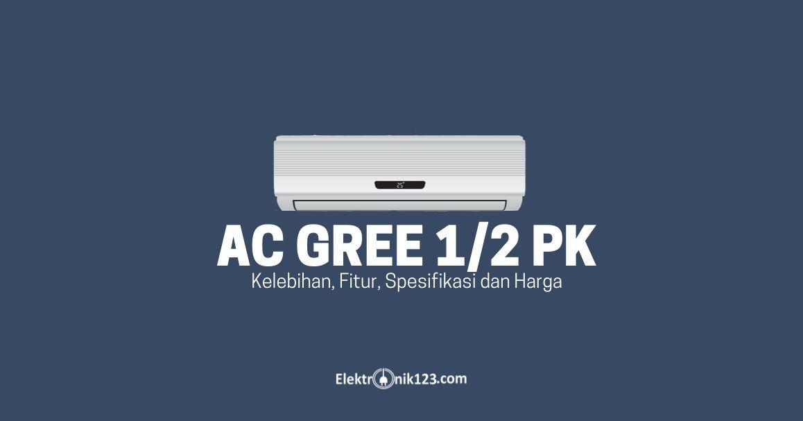 AC GREE 0,5 PK