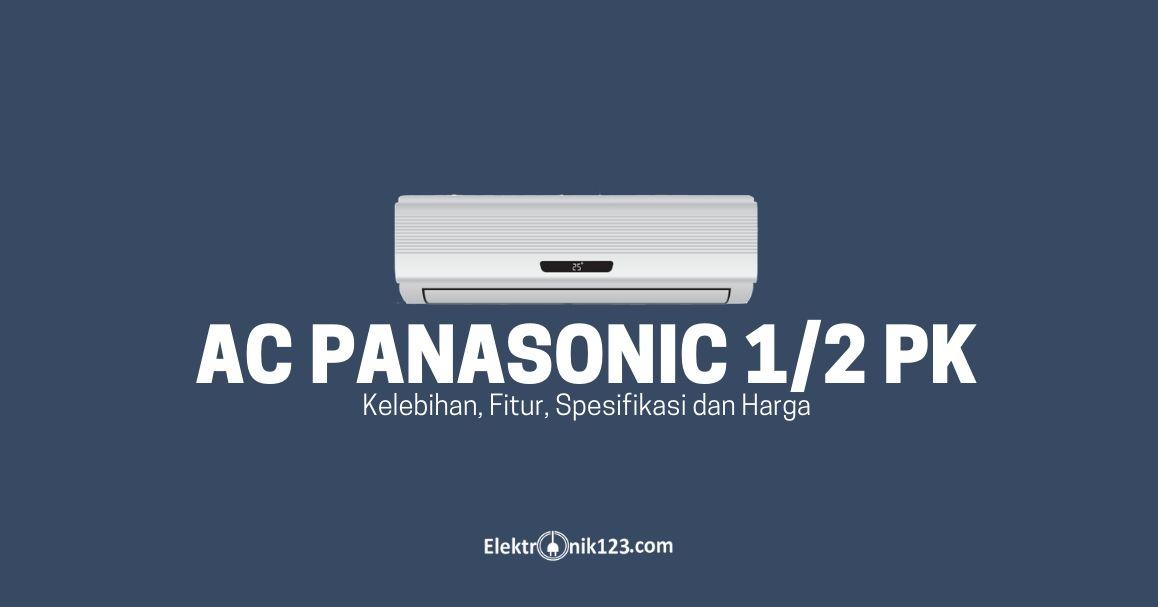 AC PANASONIC 0,5 PK