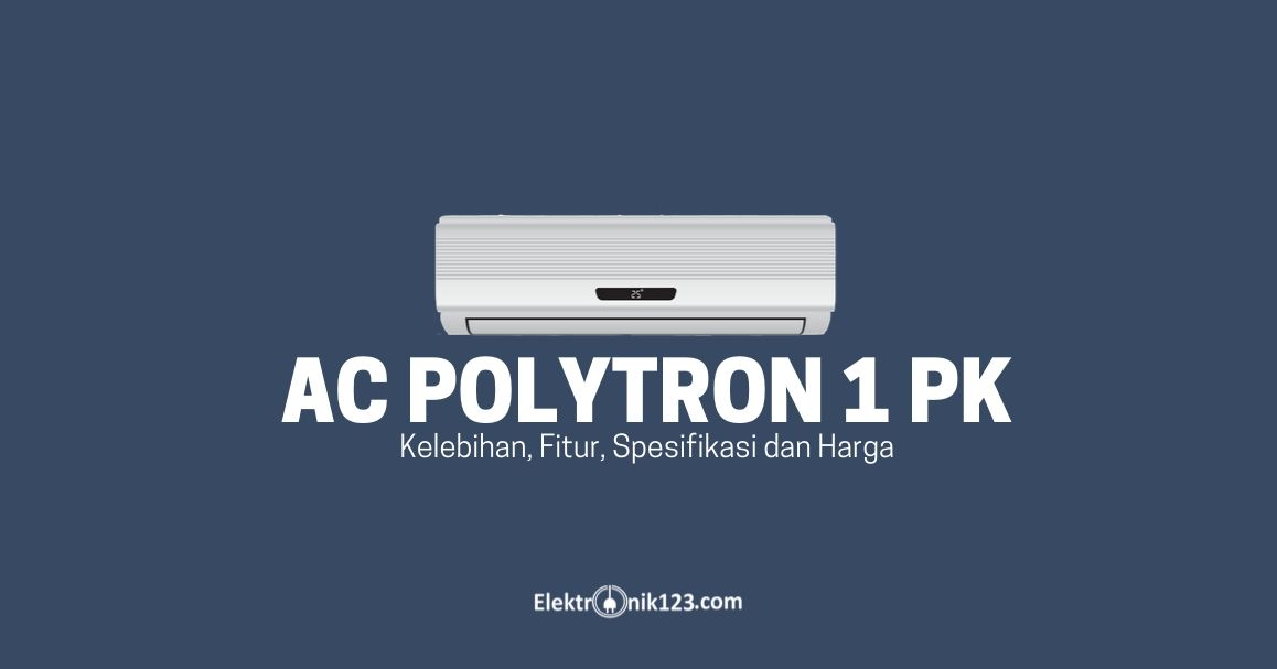 AC POLYTRON 1 PK