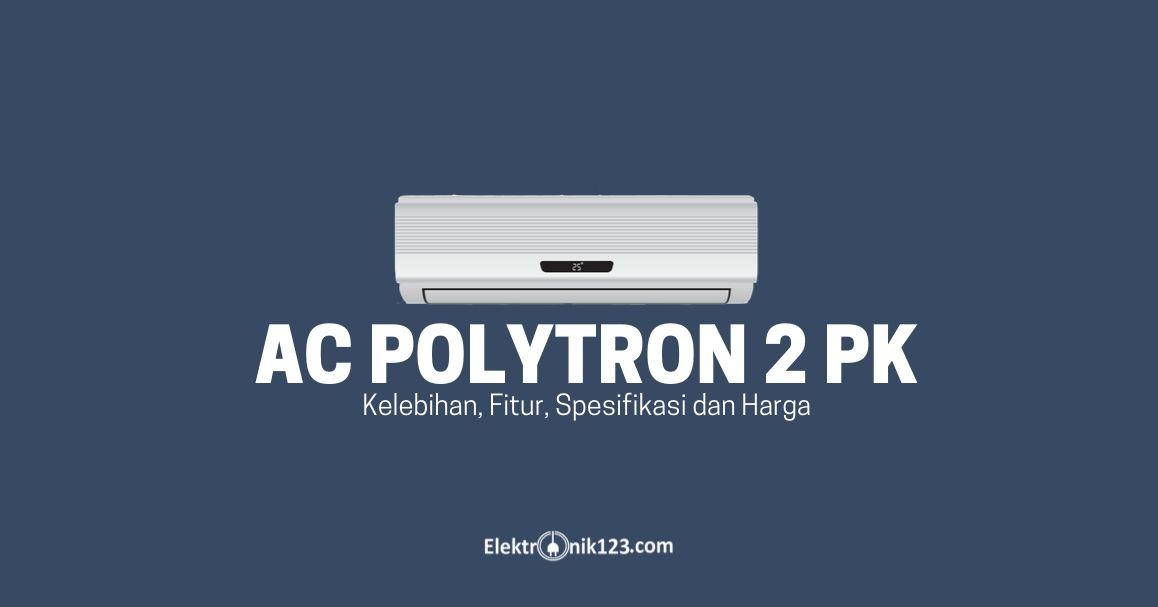 AC POLYTRON 2 PK