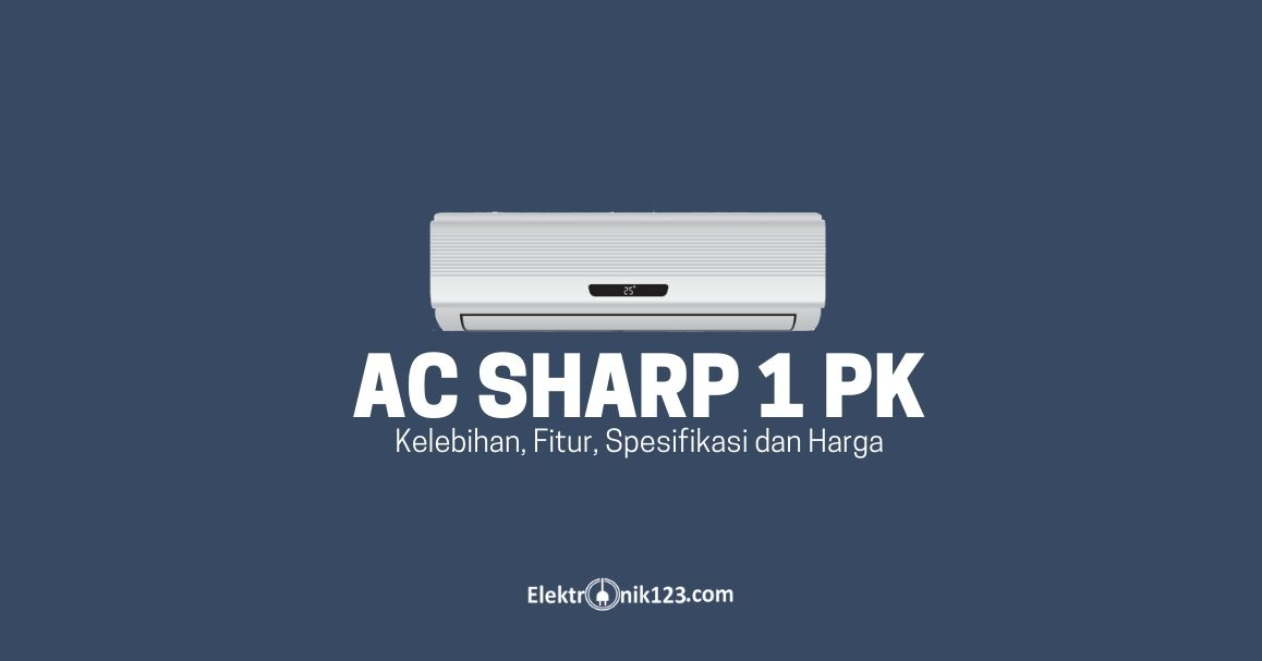 AC SHARP 1 PK