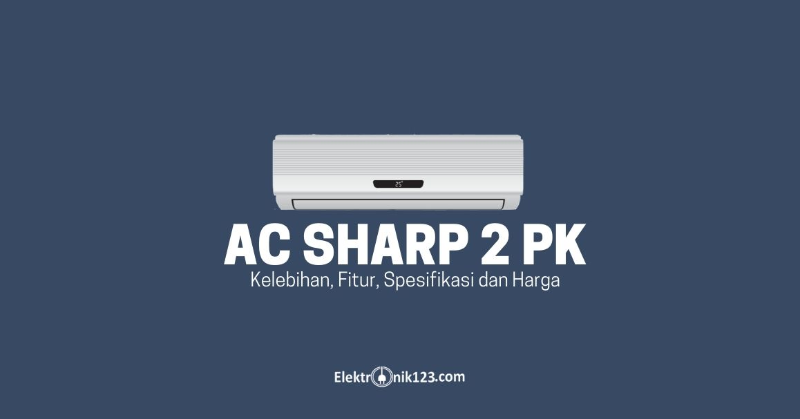 AC SHARP 2 PK