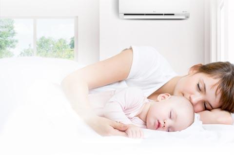 Suhu-AC-Yang-Baik-Untuk-Bayi
