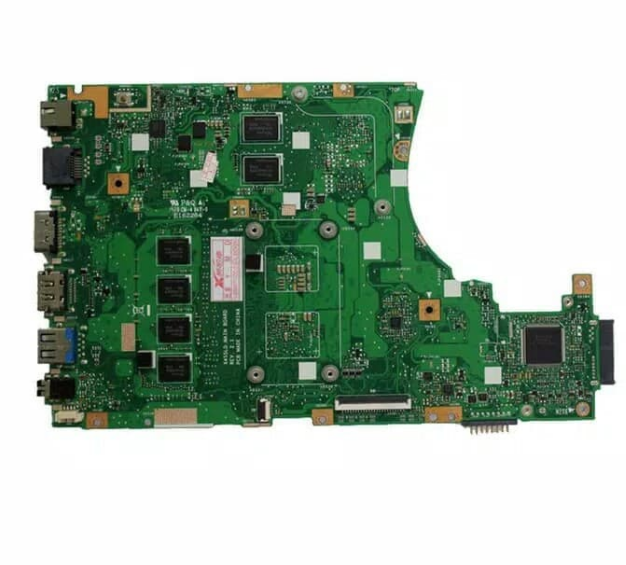 Motherboard-ASUS-A455L
