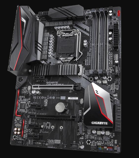 Motherboard-Gigabyte-Z390-Gaming-X