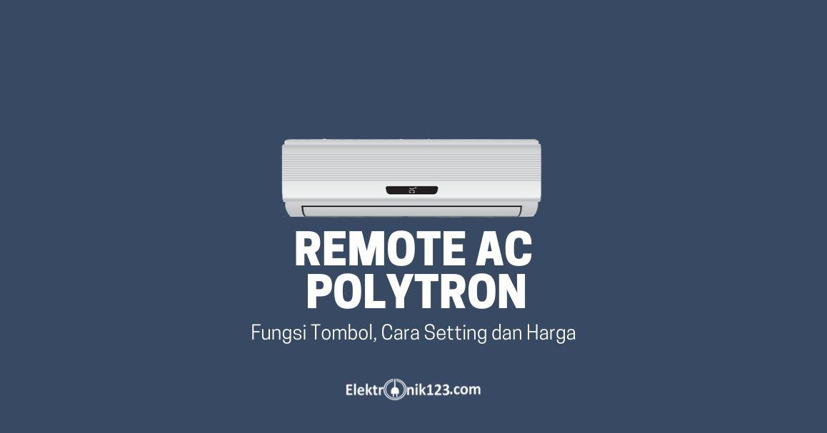 REMOTE AC POLYTRON