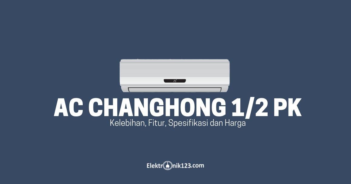 ac changhong 0,5 pk