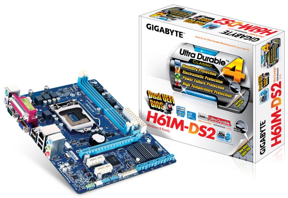 Motherboard-Gigabyte-GA-H61M-DS2