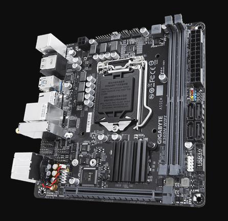 Motherboard-Mini-ITX-Gigabyte-B360N-WIFI