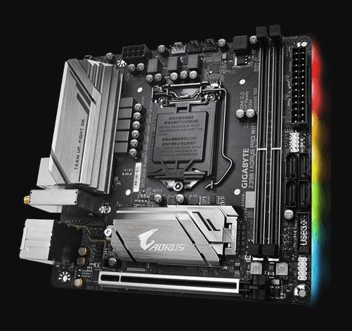 Motherboard-Mini-ITX-Gigabyte-Z390-I-AORUS-PRO-WIFI