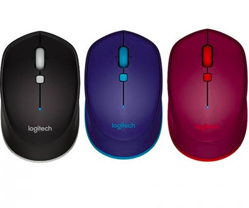 Mouse-Logitech-M337