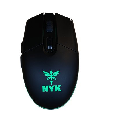NYK-Cyclop-GP-10-Gaming-Mouse
