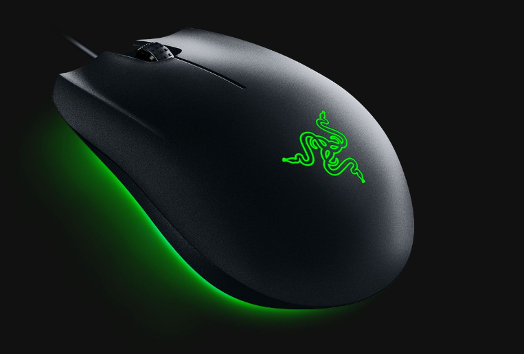 Razer-Abyssus-Essential-Gaming-Mouse