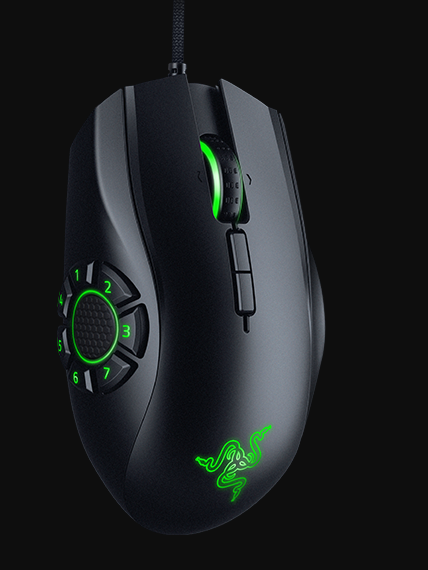 Razer-Naga-Hex-V2-Moba-Chroma-Macro-Gaming-Mouse