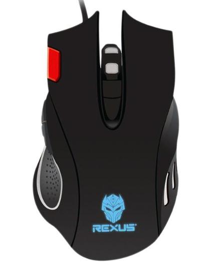 Rexus-G8-Xierra-Gaming-Mouse