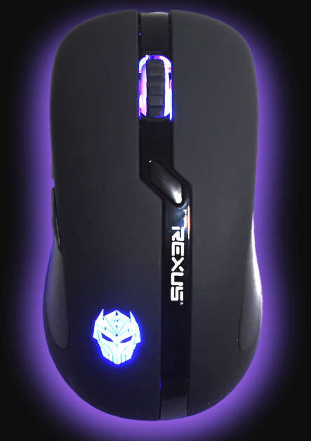 Rexus-Titanix-TX2-Gaming-Mouse