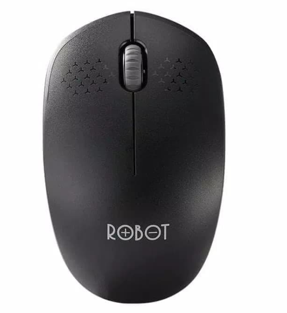 Robot-M210-Wireless-Mouse