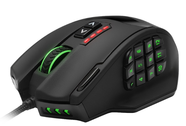 Rocketek-MMORPG-Gaming-Mouse