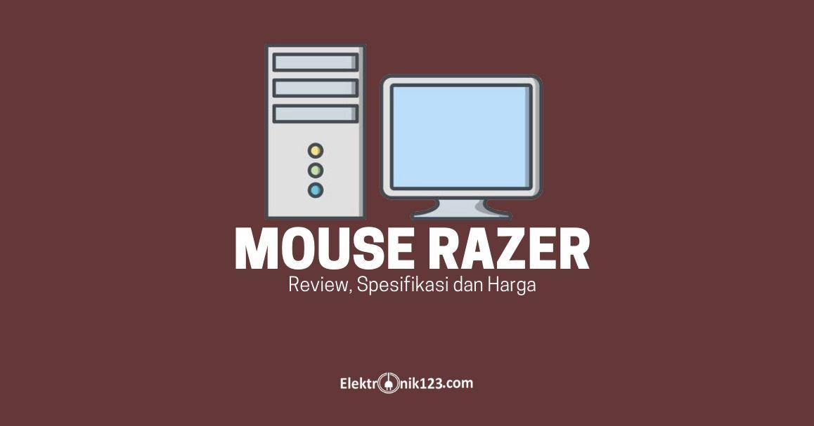 mouse razer