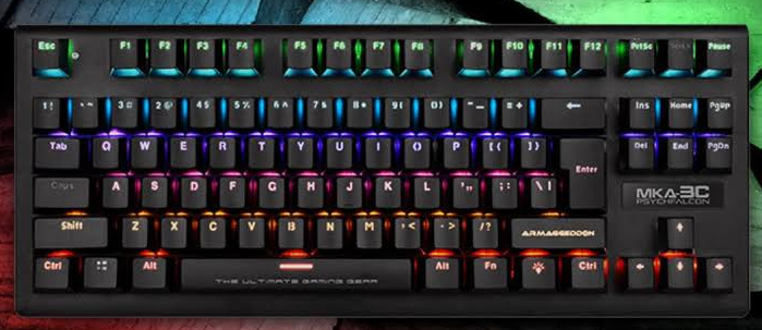 Armaggeddon-MKA-2C-Mechanical-Keyboard-Gaming