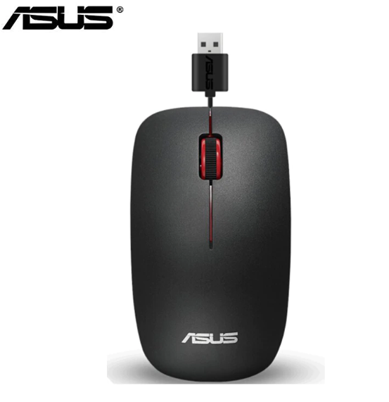 Asus-UT220-Wired-Mouse