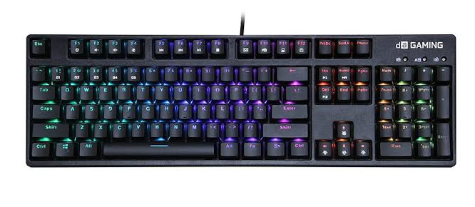 Digital-Alliance-Meca-Master-G-RGB-Keyboard-Gaming