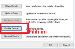 Disable-device