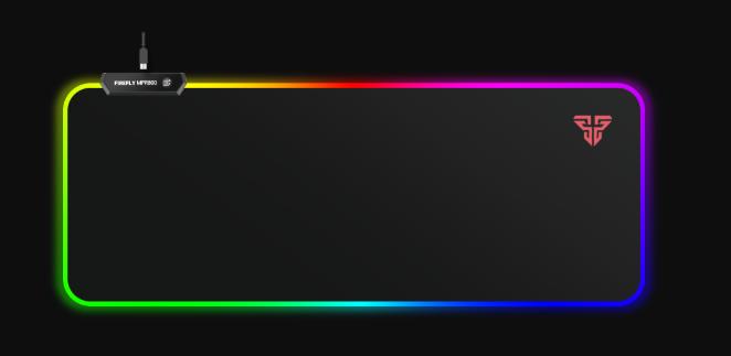 Fantech-MPR800-Firefly-RGB-Mouse-Pad