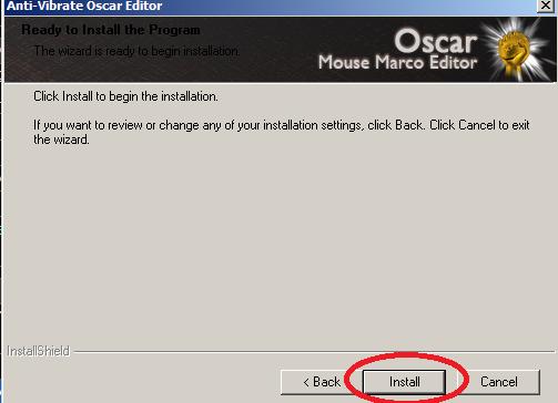 Gambar-Install-Anti-Vibrate-Oscar-Editor