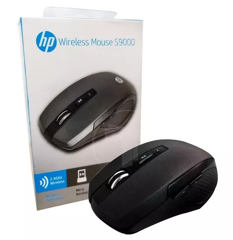 Hp-S9000-Wireless-Gaming-Mouse