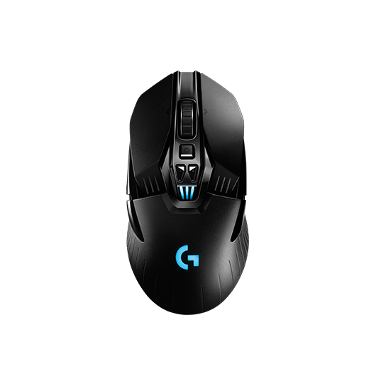 Logitech-G903-Lightspeed-Wireless-Gaming-Mouse