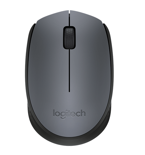 Logitech-M170-Wireless-Mouse